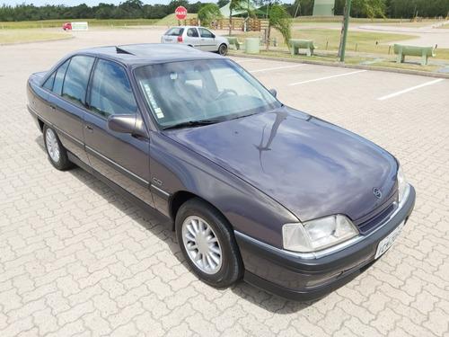 Chevrolet Omega Cd Kadett Gsi Opala Gol Gti Gts Monza Xr3