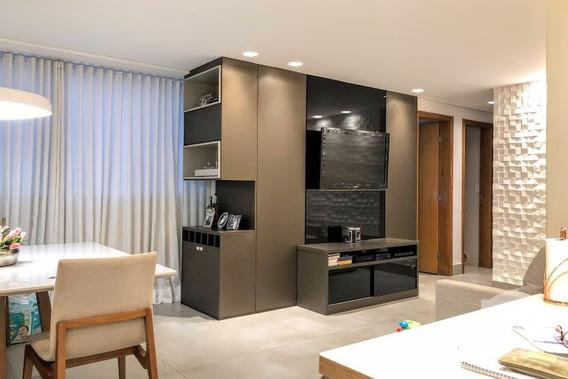 Apartamento À Venda No Sagrada Família - Código 268087 - 268087
