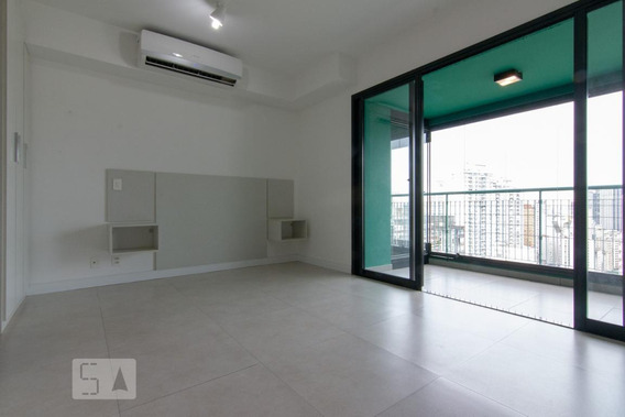 Apartamento Para Aluguel - Bela Vista, 1 Quarto, 35 - 892882323
