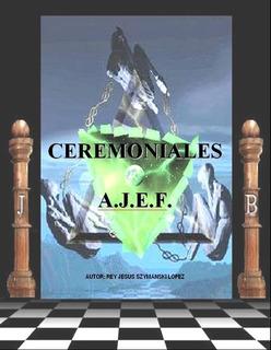 Ceremoniales Ajef