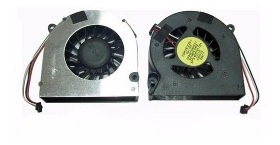 Ventilador Cpu Cooling Fan Laptop Hp Compaq 510 515 610 615