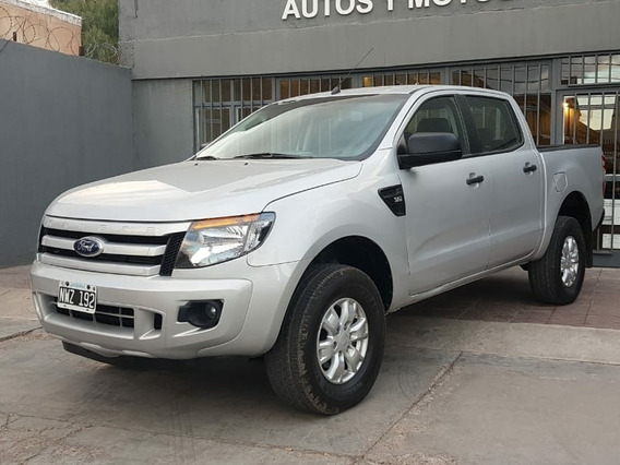 Ford Ranger 3.2 Cd 4x2 Xls Tdci 200cv 2014
