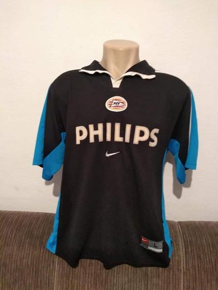 Camiseta De Futebol Do Psv Da Holanda