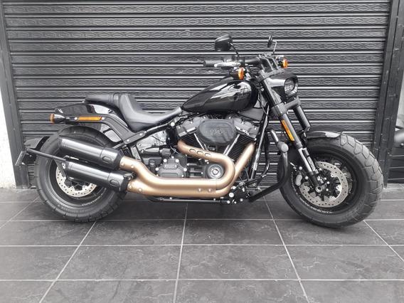 Harley Davidson Fat Bob 114 2020