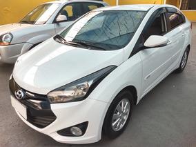 Hyundai Hb20s 1.6 Comfort Style Flex 4p 2014 Km 20.100