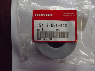 Filtro Aceite Original Honda Trx 500 Fa Fpa Moto Delta
