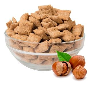 Almohaditas De Cereal Rellenas De Avellana - 1 Kg