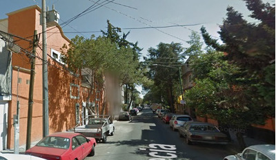 Casa En Condomionio En Venta En Colonia San Alvaro.