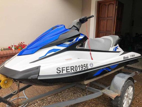 Moto De Agua Yamaha Vx 1100