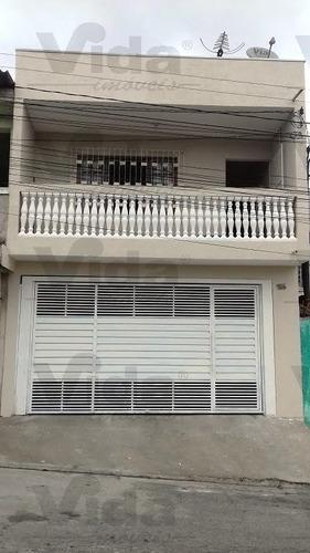 Casa Assobradada Para Venda, 2 Dormitório(s), 120.0m² - 31095