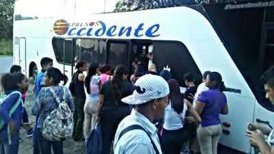Viajes Cucuta Maracay Servicio Ejecutivo En Buscara Con Baño