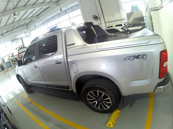 Chevrolet S10 High Country Cd 2.8 Td 4x4 At