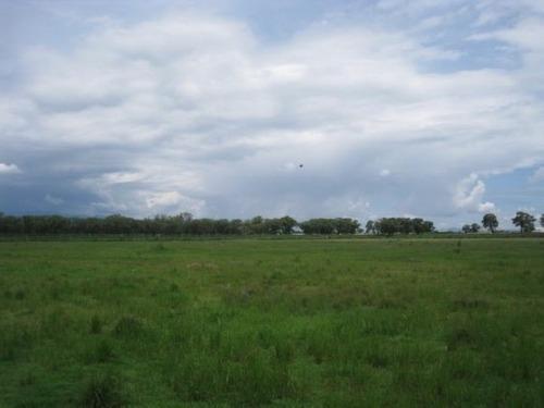Terreno En Venta , 65,218 M2. A 500 Metros Del Par En Av. Toluca