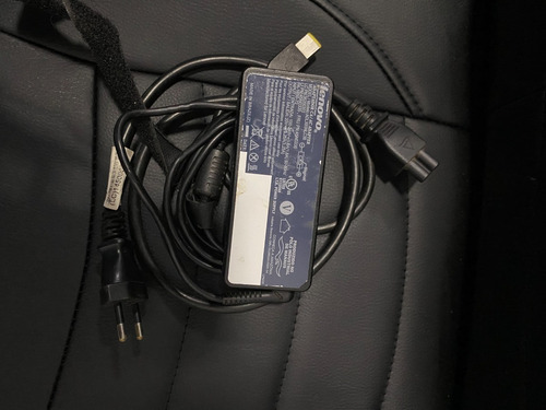 Carregador Notebook Lenovo G40-80 Original