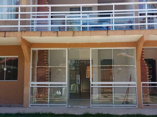 Imagem 1 de 11 de Casa Com 2 Quartos Por R$ 210.000 - São José Do Imbassaí /rj - Ca21222