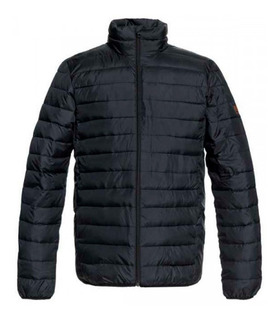 Campera Quiksilver Scaly Fz Urbana Hombre Inflabe