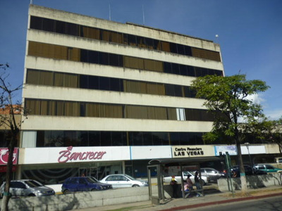 Oficina En Alquiler Zona Este Barquisimeto Lara 20-21378