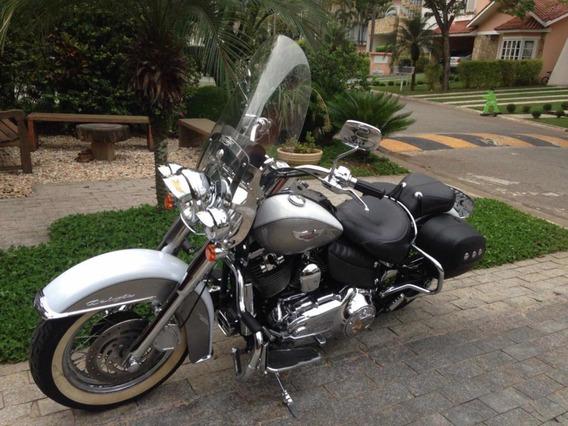 Harley-davidson Harleh Davidson Flst