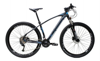 Bicicleta Aro 29 Elleven Rocker 27 Marchas Shimano Altus