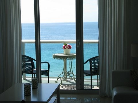 Alquilo Departamento Miami (hallandale / Hollywood Beach) 2