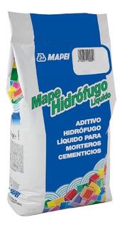 Hidrófugo Mapei Por 5 Kg Impermeabilizante