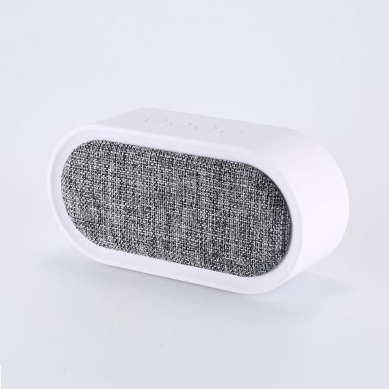 Remax Rb -m11 Mini Estilo Tecido Portátil Bluetooth V4.2 Al