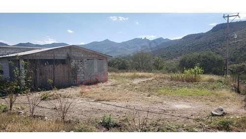 Hermoso Terreno Con Construcción En Venta. La Peña, Actopan Hidalgo.