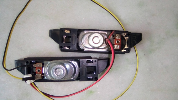 Alto Falante Tv Samsung Un40d5003bg (original Da Tv)