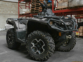 Can-am Outlander Xt 501 Cc O Más