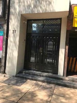 Oficina En Venta A Una Cuadra Del Ángel En Reforma. Cerca De Todo.