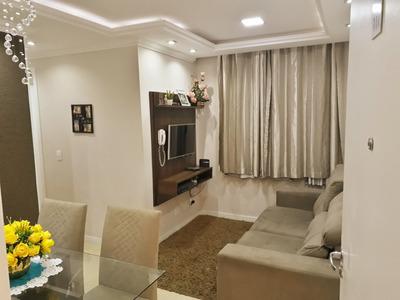 Alugo Apartament Próx A Unig, Tratar Direto Com Proprietário