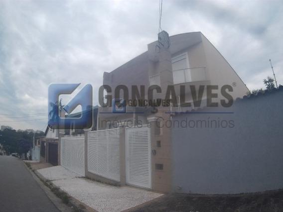 Venda Sobrado Sao Bernardo Do Campo Parque Dos Passaros Ref: - 1033-1-131269
