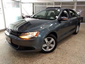 Volkswagen Jetta Quemacocos Automático Factura Agencia Un Du