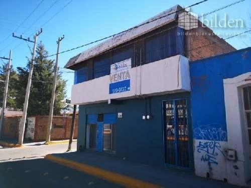 Oficina Comercial En Venta Zona Centro