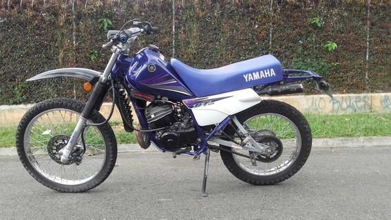 Yamaha Dt 125 1995