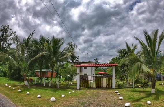 Casa Rio Frio Sarapiqui