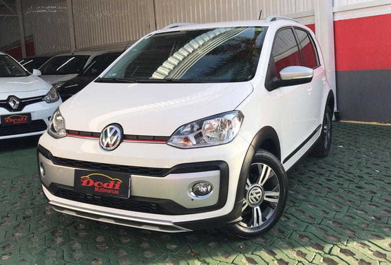 Volkswagen Up Move Mdv 2018