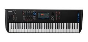 Teclado Sintetizador Yamaha Modx7
