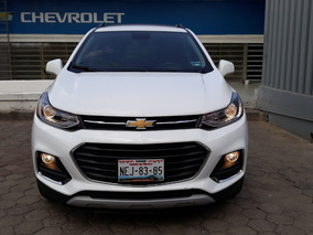 Chevrolet Trax 1.8 Premier At°