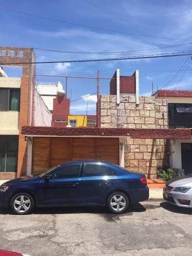 Venta De Casa En Puebla Colonia La Paz