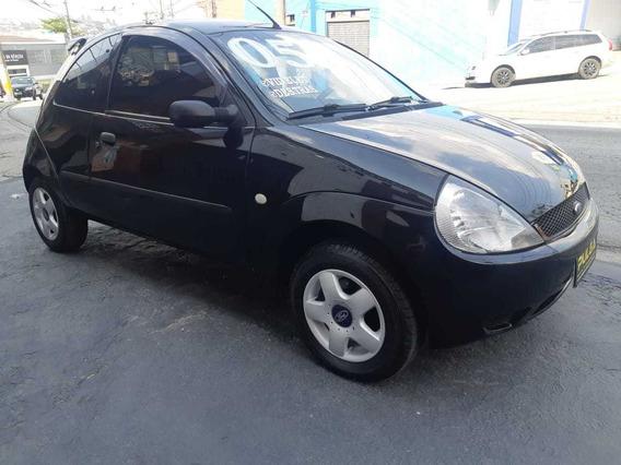 Ford Ka Gl 2005 Estudo Troca Por Carro De Maior Valor.