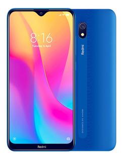Xiaomi Redmi 8a 32gb 2gb Ram 4g Cuotas Sin Interes