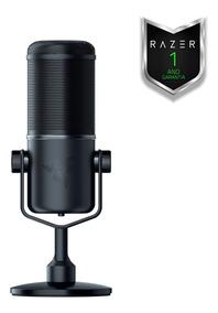 Microfone Razer Seiren Elite - Usb