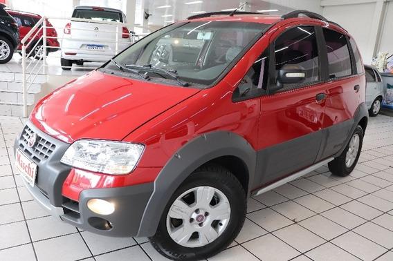 Fiat Idea Adventure 1.8 *promoção*