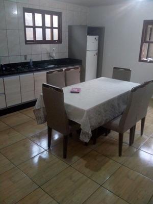 Casa Com 3 Quarto,sala,cozinha, Banheiro
