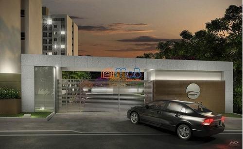 Imagem 1 de 15 de Ótimo Apartamento Nascente Com 03 Quartos (01 Suíte), Lazer E Segurança No Alto Da Glória. - Ap064