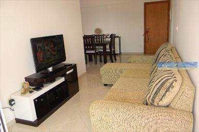 Imagem 1 de 16 de Apartamento Em Praia Grande Bairro Guilhermina - V3029
