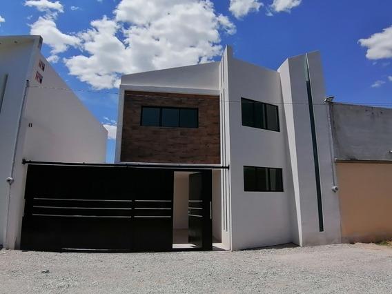 Hermosa Casa Nueva Excelente Ubicación Se Acepta Creditos