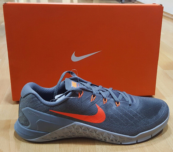 Tenis Nike Nike Metcon 3 Training - New