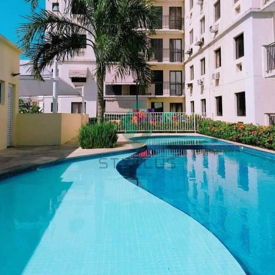 Apartamento-à Venda-maria Da Graça-rio De Janeiro - C21903